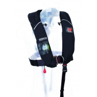 Gilet gonflable 150N 4WATER Argos Auto Pro