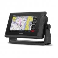 "Combiné GPS 7"" GARMIN GPSMAP 722XS (sans sonde)"
