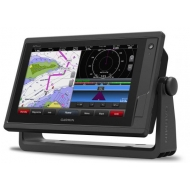 "Combiné GPS 9"" GARMIN GPSMAP 922XS (sans sonde)"