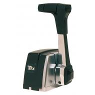 Boîtier de commande pupitre bi-lever + Trim SEASTAR TFX 700