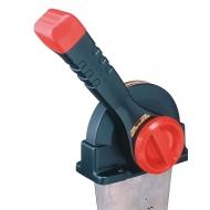Boîtier de commande pupitre SEASTAR KB Professionnel mono levier gaz