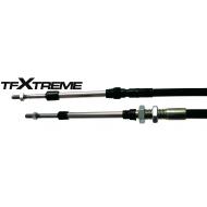 Câble de commande type 6400BC XTREME 18ft – 5.48m