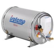 Chauffe-eau 040L 750W double échangeur ISOTHERM série Basic