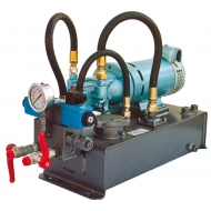 Centrale hydraulique HF1.5 – 9 Lecomble & Schmitt