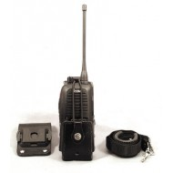 Etui holster avec clip pivot ICOM pour IC-M35 / M71