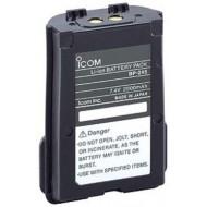 Batterie Li-Ion pour VHF IC-M71 / M73 ICOM BP-245N