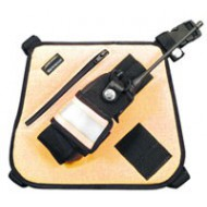 Baudrier orange pour VHF IC-M71 / M87 ICOM