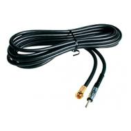 Câble d'extension 3,60m pour antenne AM/FM