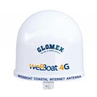 Antenne Glomex weBBoat Plus 4G/WiFi - Dual SIM