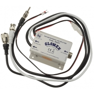 V9147 Répartiteur d'antenne 2 voies TV ou TV + Radio