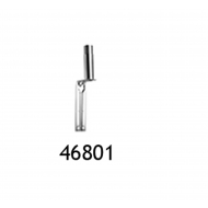 Support inox antenne TV Ø 25,4 mm