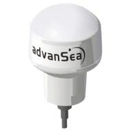 Antenne GPS avec câble et prise BNC pour intruments T.50,T.56, C.56