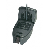 Sonde tableau arrière Airmar P58 bi-fréquence/speed/temp.
