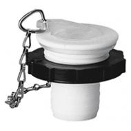 Bouchon et chaînette pour lavabos 17448 & 17449