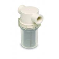 Filtres inox 50 microns Dimensions (H x L): 137 x 91 mm
