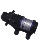 Groupes d'eau Aquamaster gamme Silence  12 V débit 17 L/min