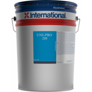 Antifouling semi-érodable 5L INTERNATIONAL Uni-Pro 250