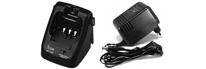 Accessoires VHF portables