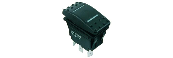 interrupteurs et boutons poussoirs