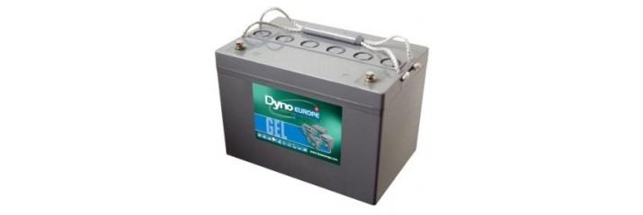 Batterie au gel