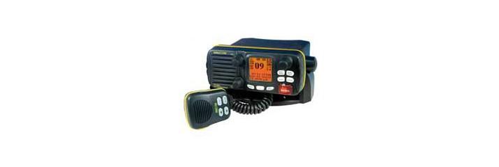 VHF fixes
