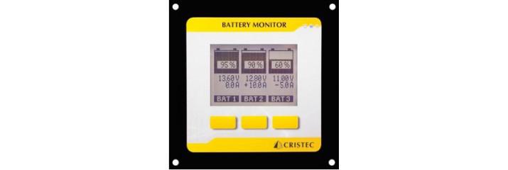Contrôleurs de batteries