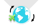we dispatch worldwide
